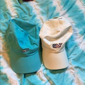 Vineyard vine hats